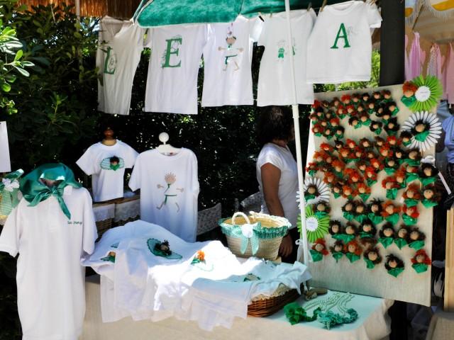 Feria de Artesania de Huesca