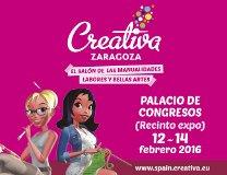 Creativa Zaragoza2016